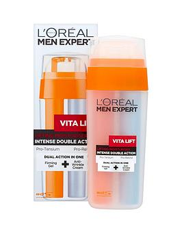 L'Oreal Paris   Men Expert Vita Lift Double Action Moisturiser 30Ml
