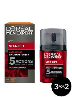 loreal-paris-men-expert-vita-lift-5-anti-ageing-moisturiser-50ml
