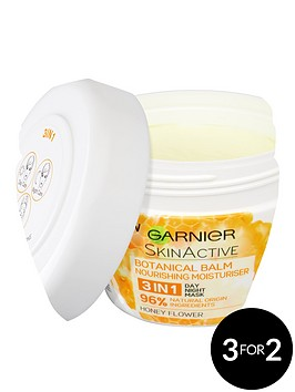 garnier-garnier-skin-active-3-in-1-nourishing-honey-botanical-balm-140ml