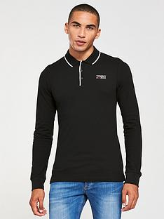 tommy-jeans-stretch-long-sleeve-polo