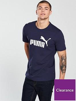 puma-essential-logo-t-shirt
