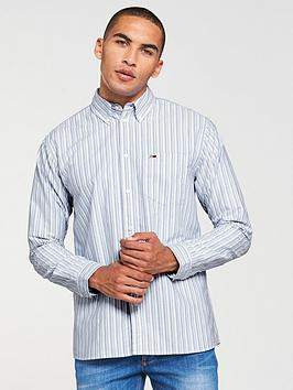 tommy-jeans-striped-shirt