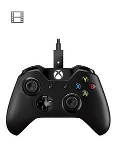 microsoft-xbox-wired-controller