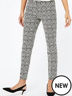 monsoon-giselle-jacquardnbspciagrette-trouser