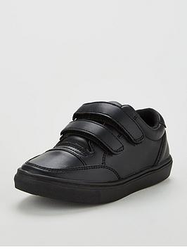 mini-v-by-very-boys-oliver-velcro-strap-shoes-black