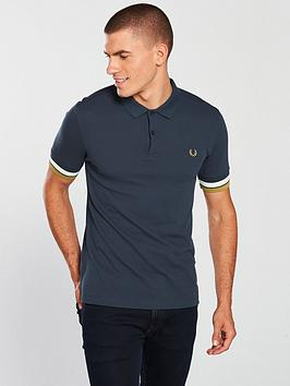 fred-perry-bold-cuff-polo-shirt