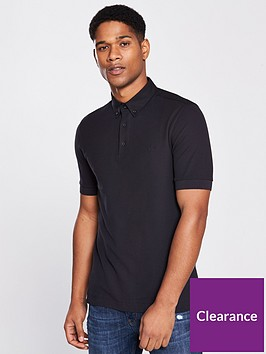 fred-perry-oxford-trim-polo-shirt