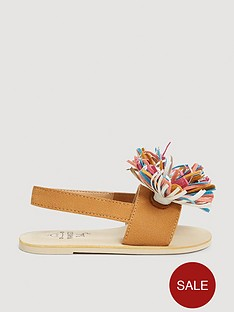 mango-baby-girls-suede-fringe-sandals