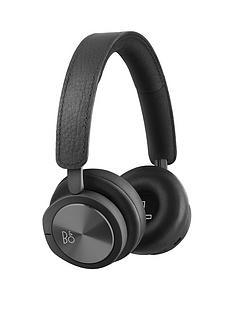 bang-olufsen-beoplay-h8inbspwirelessnbspbluetooth-anc-headphones-black