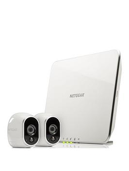 arlo-smart-security-system-with-2-hd-camerasnbsp--white