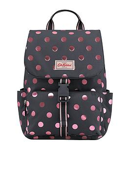 cath-kidston-buckle-backpack-navy