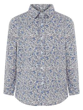 monsoon-dylan-ditsey-floral-shirt