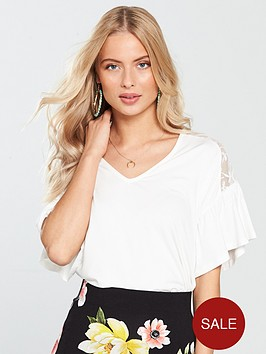 v-by-very-lace-shoulder-detail-top-ivorynbsp