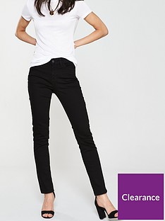 v-by-very-ashton-mid-rise-slim-leg-black