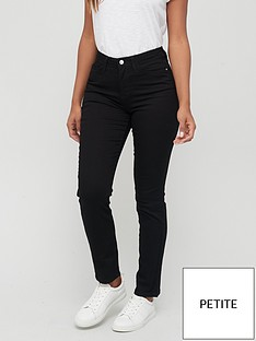 v-by-very-valuenbspshort-isabelle-high-rise-slim-leg-jean-black
