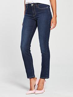v-by-very-short-ashton-mid-rise-slim-leg