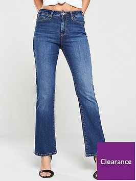 v-by-very-harper-high-rise-bootcutnbspjeans-mid-wash