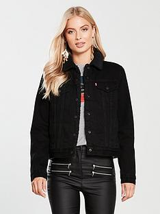 levis-levi039s-original-sherpa-trucker-denim-jacket