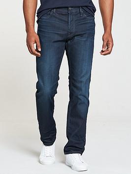 jack-jones-jack-amp-jones-intelligence-slim-fit-coated-tim-jeans