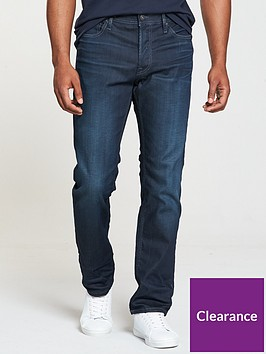 jack-jones-jack-amp-jones-intelligence-slim-fit-coated-tim-jeans