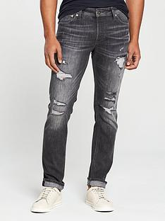 jack-jones-jack-amp-jones-intelligence-slim-fit-rip-amp-repair-glenn-jeans