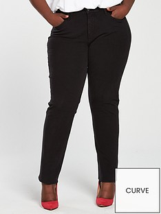 levis-plus-plus-311-shaping-skinny-jean-black