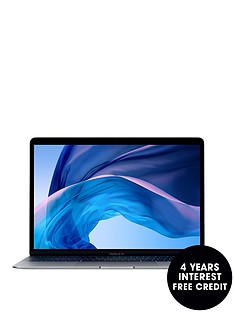 apple-macbook-air-with-retina-display-2018-133in-16ghz-intelreg-coretrade-i5-processornbsp8th-gen-8gbnbspram-128gbnbspssd-touch-id-with-ms-office-365-home-includednbsp--space-grey