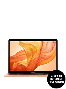apple-macbook-air-with-retina-display-2018-133in-16ghz-intelreg-coretrade-i5-processornbsp8th-gen-8gbnbspram-128gbnbspssd-touch-id-with-optional-msnbspoffice-365-home-gold