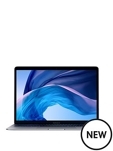 apple-macbook-air-with-retina-display-2018-133in-16ghz-intelreg-coretrade-i5-processornbsp8th-gen-8gbnbspram-256gbnbspssd-touch-id-with-optional-microsoft-office-365-home-space-grey
