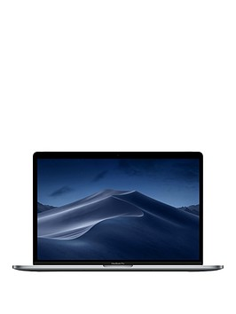 apple-macbooknbsppro-2018-15-inch-with-touch-bar-26ghz-6-core-8th-gen-intelregnbspcoretradenbspi7-processor-16gb-ram-512gbnbspssd-with-optionalnbspms-office-365-home-space-grey