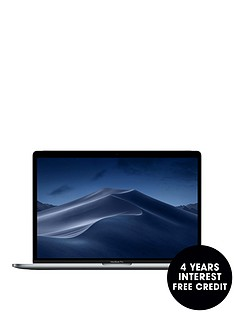 apple-macbooknbsppro-2018-15-inch-with-touch-bar-26ghz-6-core-8th-gen-intelregnbspcoretradenbspi7-processor-16gb-ram-512gbnbspssdnbspwith-optional-ms-office-365-home-space-grey