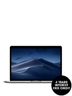 apple-macbooknbsppro-2018-13-inch-with-touch-bar-23ghznbspquad-core-8th-gen-intelreg-coretrade-i5-processor-8gb-ram-256gbnbspssdnbspwith-ms-office-365-home-included-space-grey