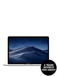 apple-macbook-pro-2018-13-inch-with-touch-bar-23ghznbspquad-core-8th-gen-intelreg-coretrade-i5-processor-8gb-ram-512gb-ssdnbspwith-optional-ms-office-365-home-silver