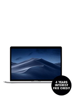 apple-macbook-pro-2018-15-inch-with-touch-bar-22ghz-6-core-8th-gen-intelreg-coretrade-i7-16gb-ram-256gb-ssd-with-optional-ms-office-365-home-silver