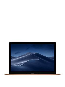 apple-macbook-2018-12-inch-12ghz-7th-gen-intelreg-coretrade-m3-processor-8gbnbspram-256gbnbspssd-with-optional-ms-office-365-home-gold