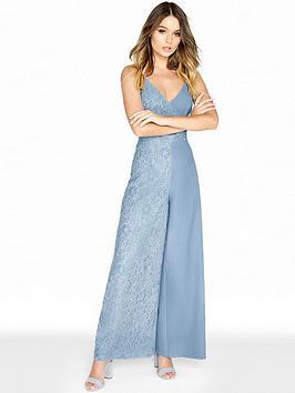 little-mistress-lace-strappy-jumpsuit-dusty-blue