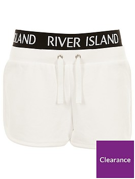 river-island-girls-white-ri-waistband-runner-shorts
