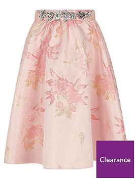 river-island-girls-pink-jacquard-embellished-skirt