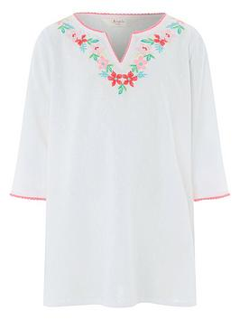 accessorize-girls-tropical-flower-embroidered-kaftan