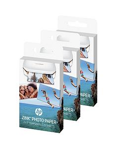 hp-zinkreg-sticky-backed-sprocket-photo-paper-triple-pack-3-for-2