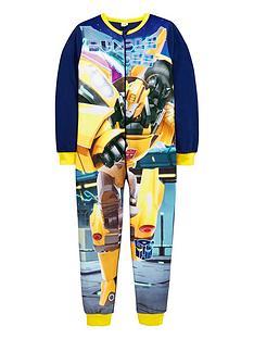 transformers-boys-transformers-fleece-sleepsuit-multi-coloured