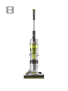 vax-uccegev1-air-stretch-advance-upright-vacuum-cleaner-grey-and-green