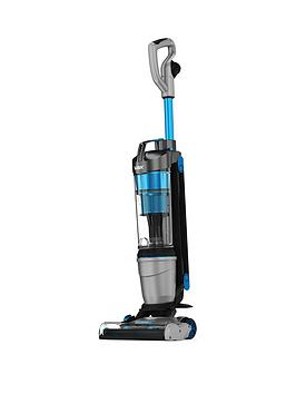 vax-ucpeshv1nbspair-lift-steerable-pet-upright-vacuum-cleaner-blue-and-grey