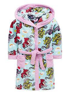 my-little-pony-robe