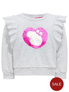 peppa-pig-peppa-pig-girls-reversible-frill-sequin-top