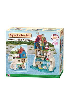 sylvanian-families-secret-island-playhouse