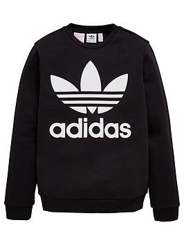 adidas-originals-boys-crew-blacknbsp