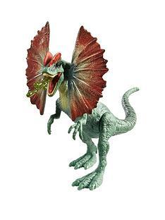 jurassic-world-attack-pack-dilophosaurs
