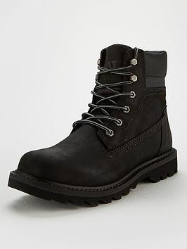 cat-deplete-waterproof-boot