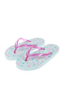 accessorize-tropical-flamingo-print-eva-flip-flop